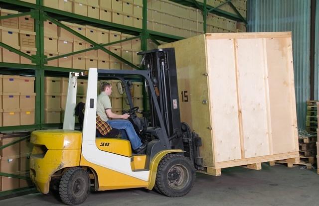 Remoção de máquinas pesadas: principais alternativas para a operação